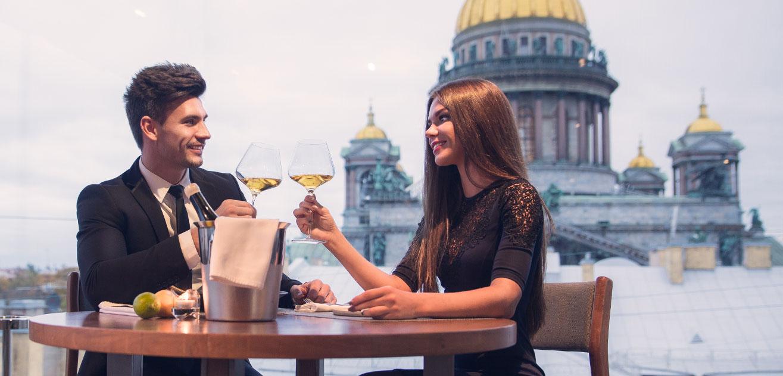 San Pietroburgo Hotel