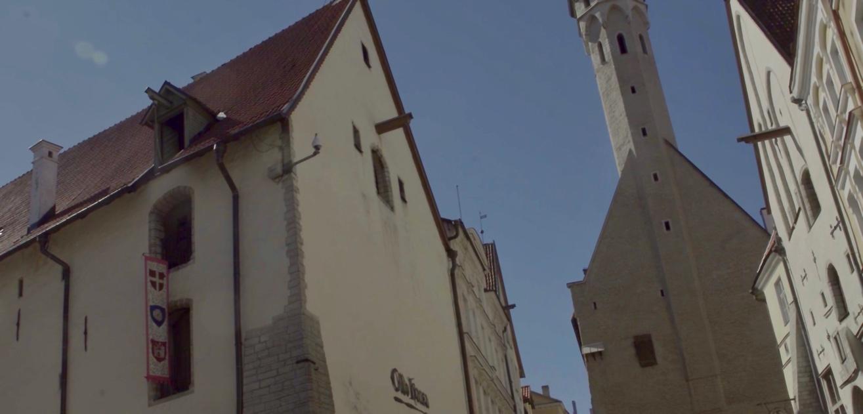 Tallinn Città