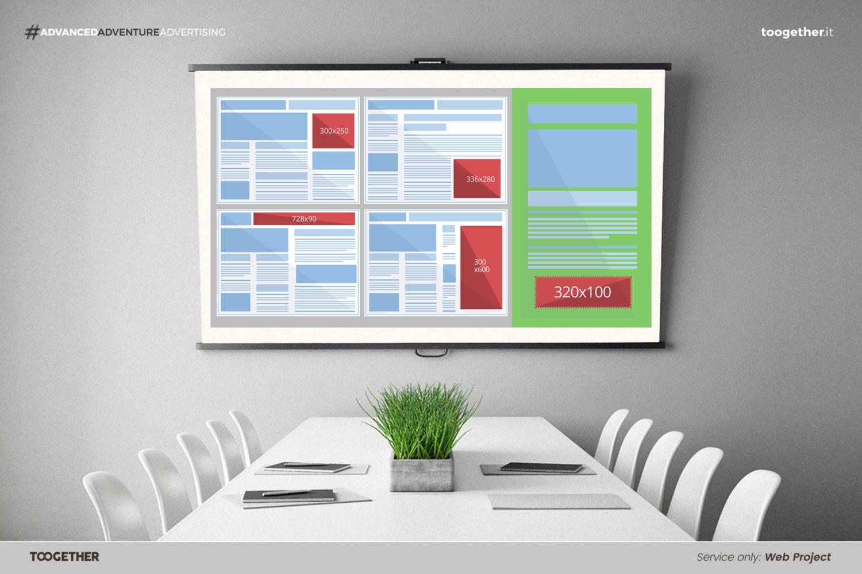 Realizzazione siti internet per Hotel e Resort